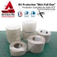 Kit Film Protection cadre VTT Complet 300 Microns
