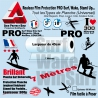 Rouleau Film Protection PRO Surf Wake Stand Up 300µ 7 mètres