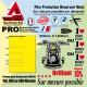 Film de Protection Réservoir Moto Tank Pad Protection chocs et impact