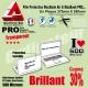 Film Protection MacBook Air et MacBook Pro contre Pare chocs et Impact