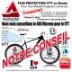 Notre Conseil Film de Protection VTT Universel 400 Microns en Bande