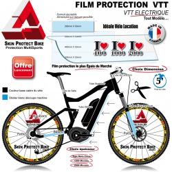 Film de Protection VTT électrique