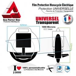Planche Film de Protection Monocycle électrique épaisse