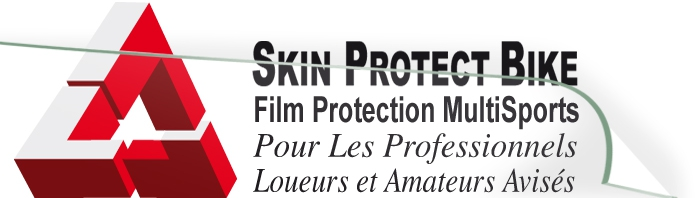 Skin Protect Bike film de Protection Bike