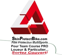 Film de Protection Vélo VTT Route Course Moto Bike Quad Snowboard Karting Voiture Jet Ski Kayak Paddle Aviation