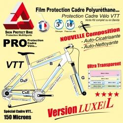 Film Protection VTT Polyuréthane Luxe L