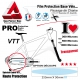 Film de Protection Base Cadre VTT Mat ou Brillant
