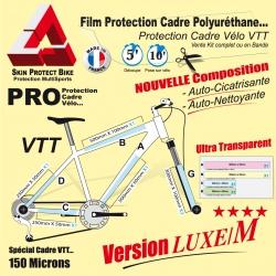 Film Protection VTT Polyuréthane Luxe M