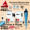 Rouleau Film Protection Kayak 300 et 500 Microns Pack Atelier