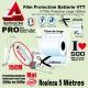 Rouleau Film Protection Batterie VTT PRO 15cm