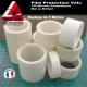 Rouleau Film Protection cadre Vélo 150 Polyuréthane 10cm Pro Atelier Mat ou Brillant