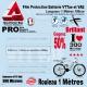 Film Protection Batterie VTTae VTT électrique Brillant VAE