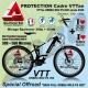 Film PROTECTION ORBEA Wild FS H20 VTTae 2020 Cadre VTTae Complet cadre VTT