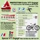 Kit Film Protection cadre VTT Skin Full Bike One 500 KIT VTT