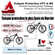 PROMOTION Film de Protection VTT XTREM DH cadre VTT Bande